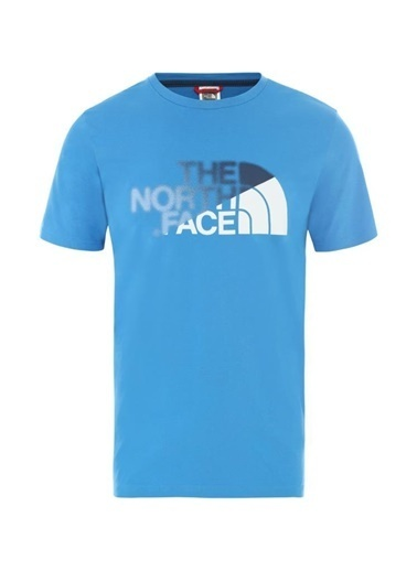 The North Face The Northface Erkek Ss Bd Gls - Eu Nf0A4M6Omf71 Mavi